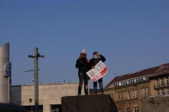 Stopp Acta!!! Demo 11.02.12