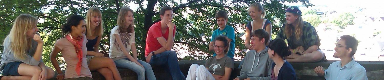 Grüne Jugend Rems-Murr